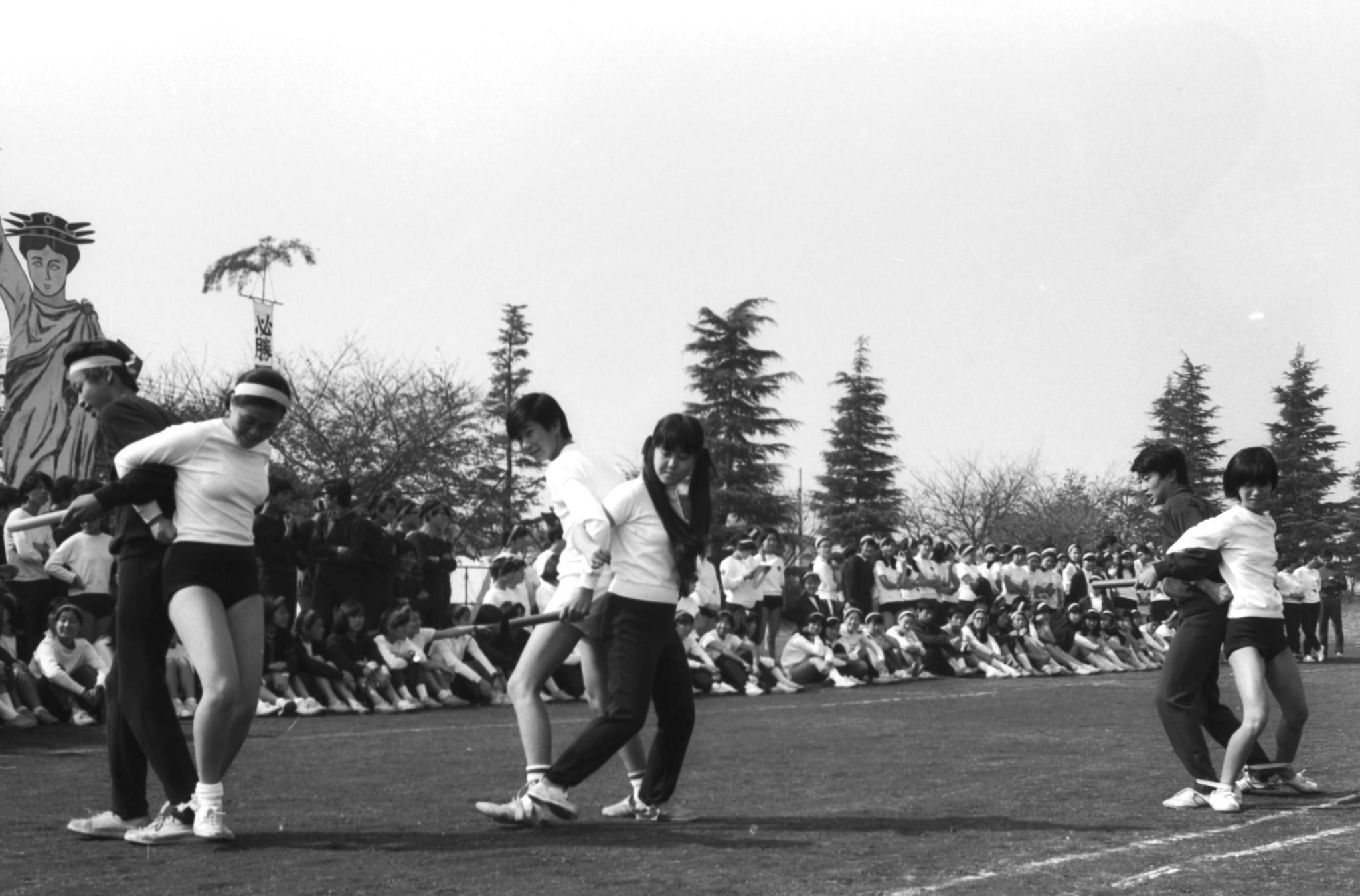 1970年 体育祭