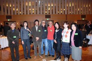 2008年同窓会