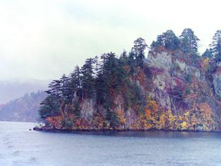 修学旅行 東北コース 十和田湖